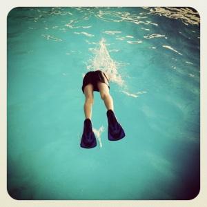 Daniel Diving