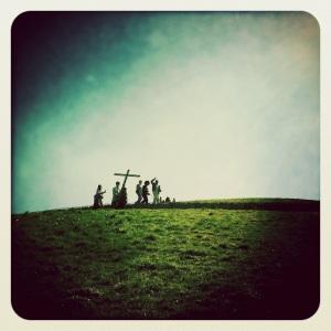 Easter, Hillingdon