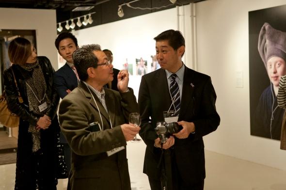 Shifting Perspectives exhibition Tokyo (2)