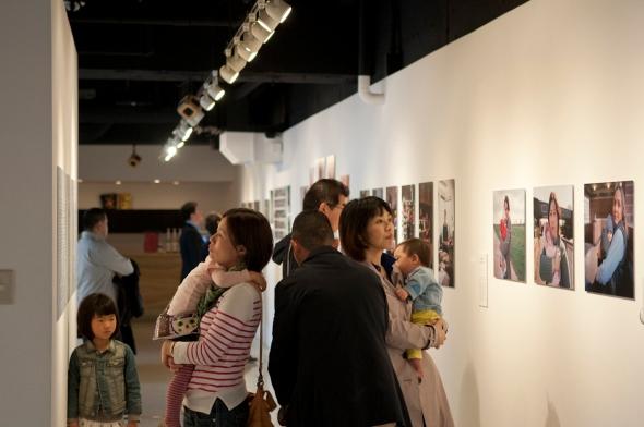 Shifting Perspectives exhibition Tokyo (6)