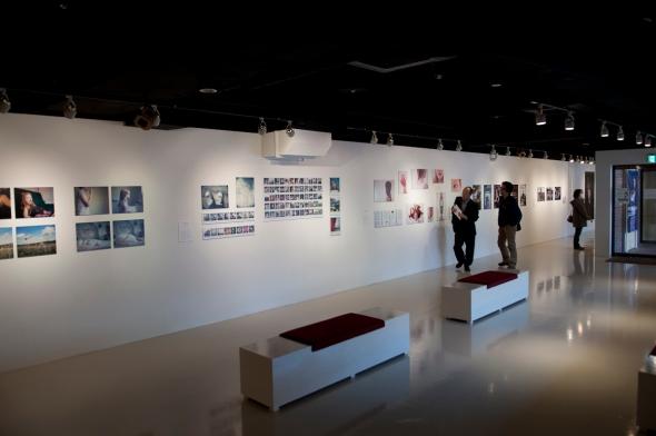 Shifting Perspectives exhibition Tokyo