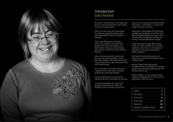 MENCAP Manifesto Brochure (8)