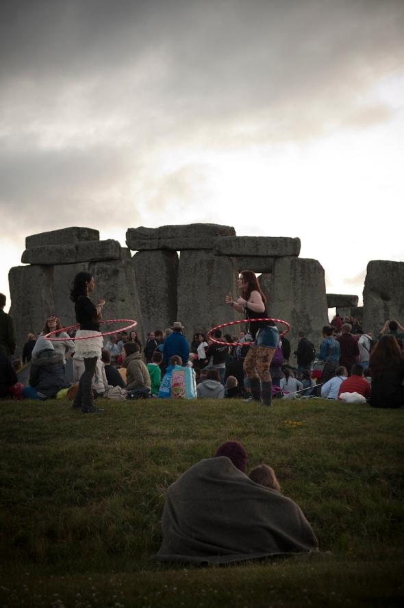 Stonehenge_Summer Solstice 2015