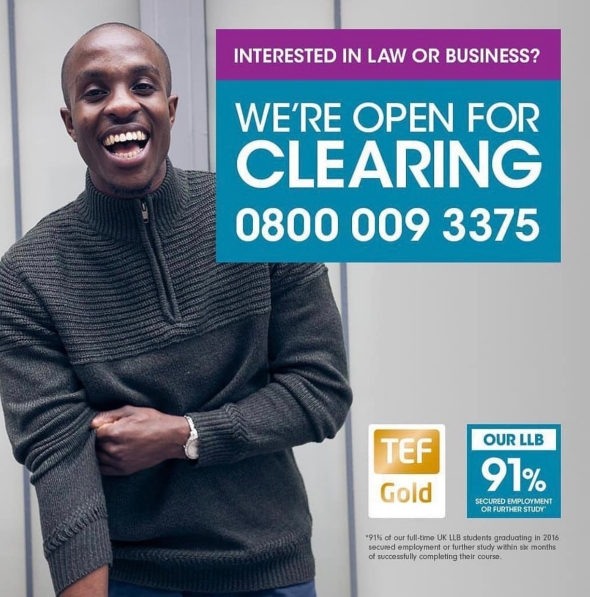 ULaw online advertising